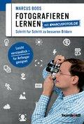 Fotografieren lernen mit marcusfotos.de (eBook, PDF)