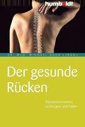 Der gesunde Rücken (eBook, PDF)