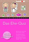 Das Ehe-Quiz (eBook, ePUB)
