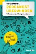 Redeangst überwinden (eBook, PDF)