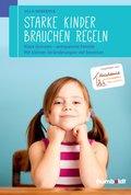 Starke Kinder brauchen Regeln (eBook, PDF)