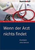 Wenn der Arzt nichts findet (eBook, PDF)