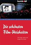 Die schönsten Film-Weisheiten. (eBook, PDF)