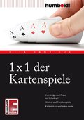 1 x 1 der Kartenspiele (eBook, PDF/ePUB)