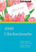 1000 Glückwünsche (eBook, PDF)