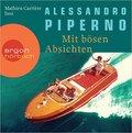 Piperno, Absichten , 9 CDs