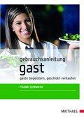 Gebrauchsanleitung Gast (eBook, ePUB)