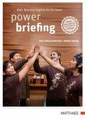 Power Briefing© (eBook, ePUB)