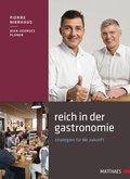 Reich in der Gastronomie (eBook, ePUB)