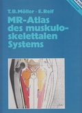 MR-Atlas des muskuloskelettalen Systems