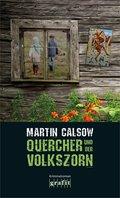 Quercher und der Volkszorn (eBook, ePUB)