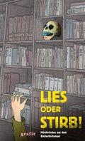 Lies oder stirb! (eBook, ePUB)