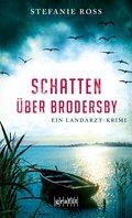 Schatten über Brodersby (eBook, ePUB)