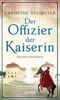 Der Offizier der Kaiserin (eBook, ePUB)