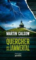 Quercher und das Jammertal (eBook, ePUB)