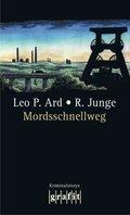 Mordsschnellweg (eBook, ePUB)