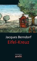 Eifel-Kreuz (eBook, ePUB)