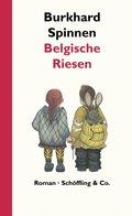 Belgische Riesen (eBook, ePUB)