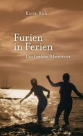 Furien in Ferien (eBook, ePUB)