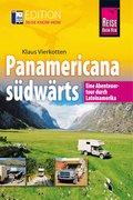 Panamericana südwärts (eBook, ePUB)