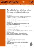 Praxen der Migration zwischen Partizipation und sozialer Ausschließung