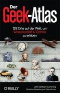 Der Geek-Atlas (eBook, PDF)