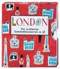 London , Die schönsten Sehenswürdigkeiten in 3D