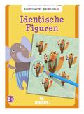 Identische Figuren - Kunterbunter Rätselspaß