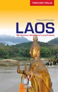 Reiseführer Laos (eBook, PDF)