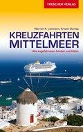 Reiseführer Kreuzfahrten Mittelmeer (eBook, PDF)