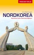 Reiseführer Nordkorea (eBook, PDF)