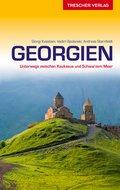 Reiseführer Georgien (eBook, ePUB)