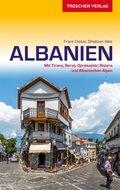 Reiseführer Albanien (eBook, PDF)