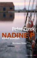 Nadine P: Nordsee Krimi (eBook, ePUB)
