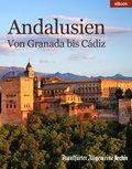 Andalusien (eBook, ePUB)