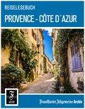 Reiselesebuch Provence - Côte d'Azur (eBook, PDF)