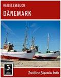 Reiselesebuch Dänemark (eBook, PDF)