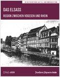 Das Elsass (eBook, ePUB)