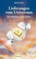 Lieferungen vom Universum (eBook, ePUB)