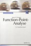 Function-Point-Analyse - Ein Praxishandbuch