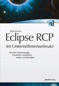 Eclipse RCP im Unternehmenseinsatz (eBook, PDF)