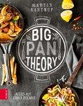 Big Pan Theory (eBook, ePUB)