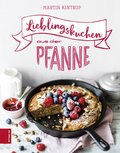 Lieblingskuchen aus der Pfanne (eBook, ePUB)