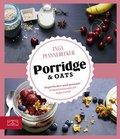 Just Delicious - Porridge & Oats (eBook, ePUB)