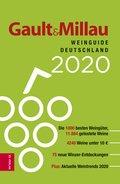 Gault&Millau Weinguide Deutschland 2020 (eBook, ePUB)