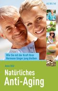 Natürliches Anti-Aging (eBook, ePUB)