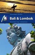 Bali & Lombok Reiseführer Michael Müller Verlag (eBook, ePUB)