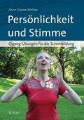 Persönlichkeit und Stimme (eBook, PDF)