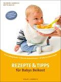 Rezepte und Tipps für Babys Beikost (eBook, ePUB)