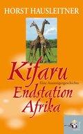 Kifaru (eBook, ePUB)